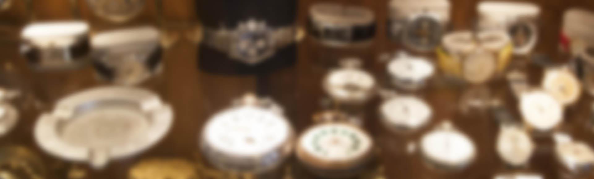 Des montres