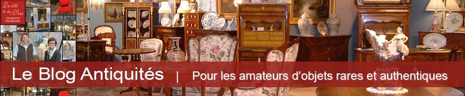 blog antiquité